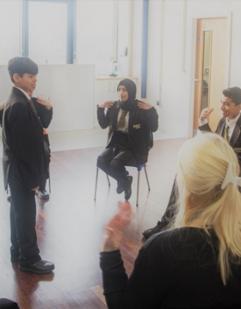 Tackling Youth Violence in Harrow