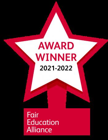 Khulisa Win Fair Education Alliance Intrapreneurship Award