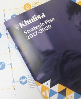 Khulisa Strategy 2017-2020